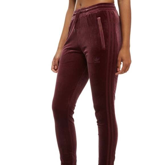 adidas Velvet Vibes SST Track Pants | My Style in 2019